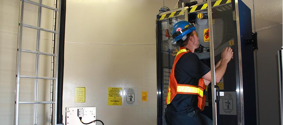 Onderhoud Lift Service Totaal