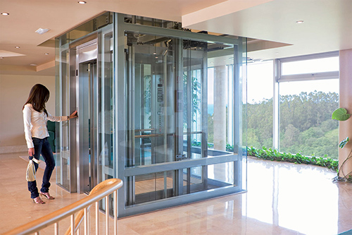 Lift Service Totaal